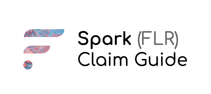 A visual guide to claiming Spark (FLR)